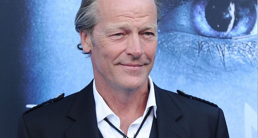 How to Contact Iain Glen: Phone Number, Email Address, Whatsapp