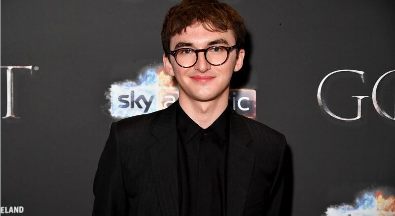 How to Contact Isaac Hempstead Wright: Phone Number, Email Address, Whatsapp