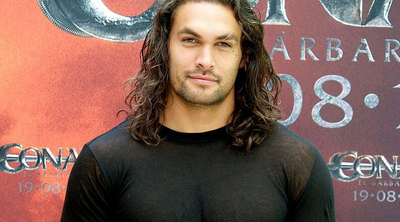 How to Contact Jason Momoa: Phone Number, Email Address, Whatsapp