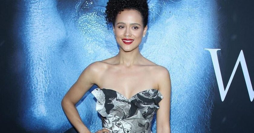 How to Contact Nathalie Emmanuel: Phone Number, Email Address, Whatsapp
