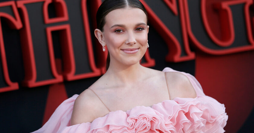 How to Contact Millie Bobby Brown : Phone Number, Email Address, Whatsapp, House Address