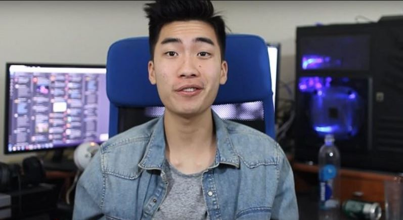 """How to Contact Ricegum """"Bryan le"""" : Phone Number, Email Address, Whatsapp, House Address"""