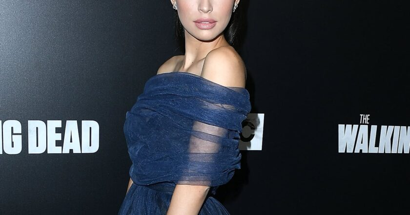 How to Contact Christian Serratos: Phone Number, Email Address, Whatsapp, House Address
