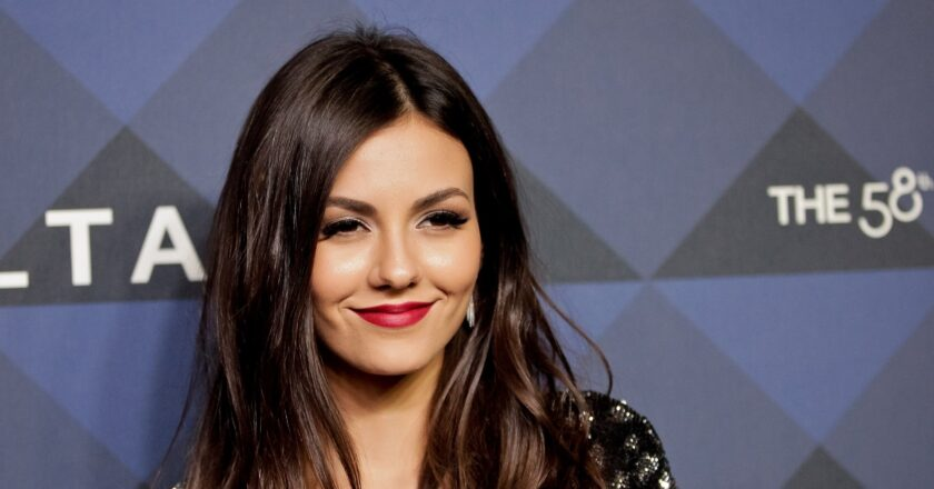 How to Contact Victoria Justice: Phone Number, Email Address, Whatsapp, House Address