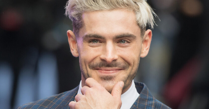 How to Contact  Zac Efron: Phone Number, Email Address, Whatsapp, House Address
