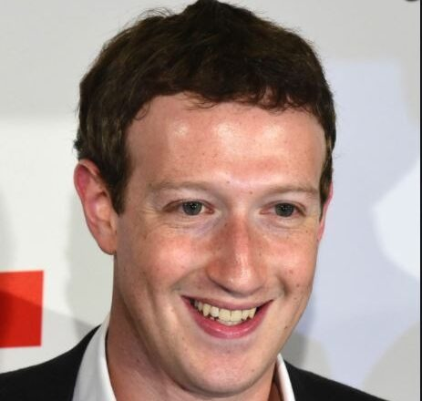 How to Contact Mark Zuckerberg : Phone Number, Email Address, Whatsapp, House Address