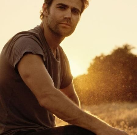 How to Contact Paul Wesley: Phone Number, Email Address, Whatsapp, House Address