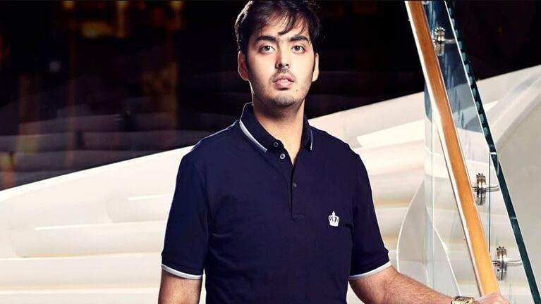 How to Contact Anant Ambani : Phone Number, Email Address, Whatsapp, House Address