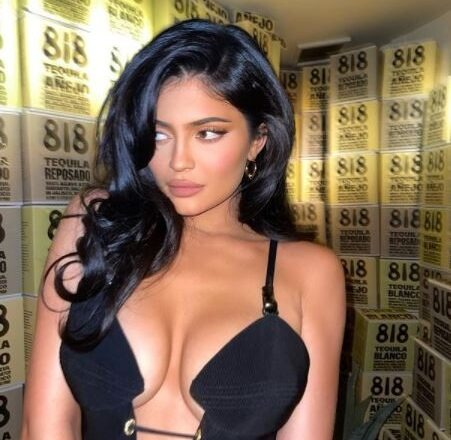 How to Contact Kylie Kristen Jenner : Phone Number, Email Address, Whatsapp, House Address