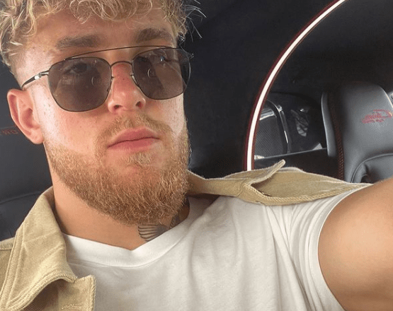 How to Contact Jake Joseph Paul : Phone Number, Email Address, Whatsapp, House Address