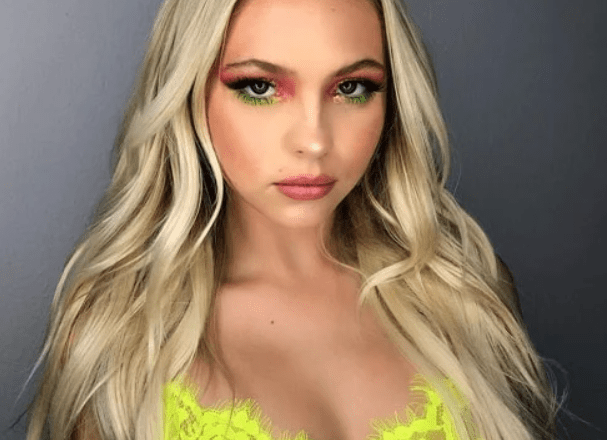 How to Contact Jordyn Jones : Phone Number, Email Address, Whatsapp, House Address