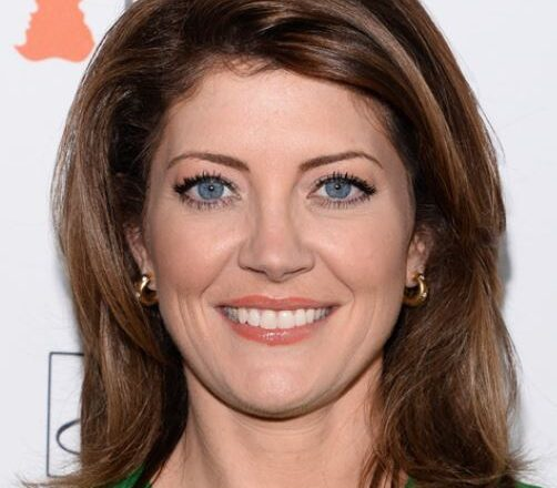 How to Contact Norah O'Donnell : Phone Number, Email Address, Whatsapp, House Address