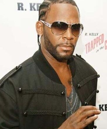How to Contact  R. Kelly : Phone Number, Email Address, Whatsapp, House Address