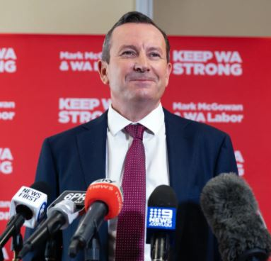 How to Contact Mark McGowan : Phone Number, Email Address, Whatsapp, House Address