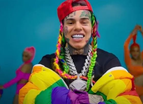 How to Contact @6ix9ine : Phone Number, Email Address, Whatsapp, House Address