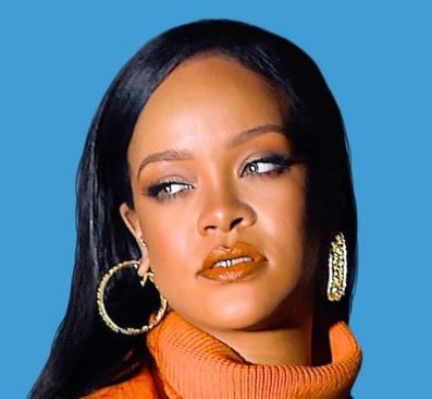 How to Contact Rihanna : Phone Number, Email Address, Whatsapp, House Address