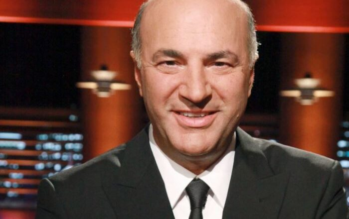 How to Contact Kevin O'Leary : Phone Number, Email Address, Whatsapp, House Address
