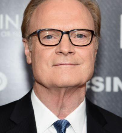 How to Contact Lawrence O'Donnell : Phone Number, Email Address, Whatsapp, House Address