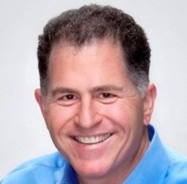 How to contact ceo of Dell: Michael S. Dell Phone Number, Email Address, Whatsapp, House Address