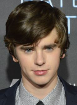 How to Contact Freddie Highmore: Phone Number, Email Address, Whatsapp, House Address