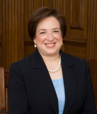 How to Contact Elena Kagan : Phone Number, Email Address, Whatsapp, House Address