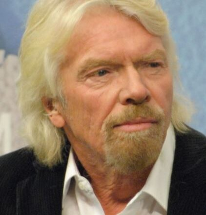 How to Contact Richard Branson : Phone Number, Email Address, Whatsapp, House Address