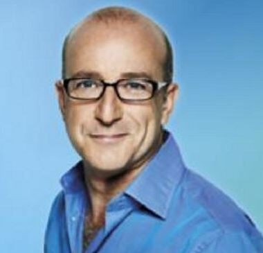 How to Contact Paul McKenna : Phone Number, Email Address, Whatsapp, House Address