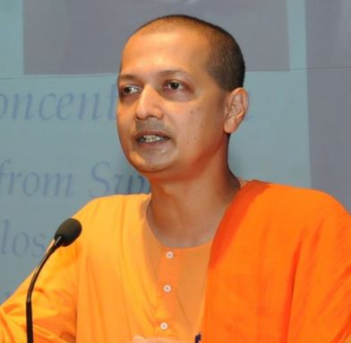 How to Contact Swami Sarvapriyananda : Phone Number, Email Address, Whatsapp, House Address