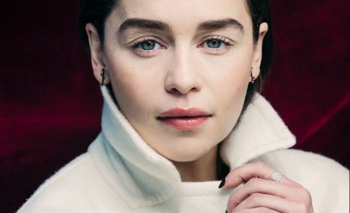 How to Contact Emilia Clarke: Phone Number, Email Address, Whatsapp, House Address
